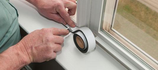 Что делать, если окна пропускают холод?