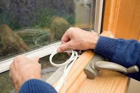 Что делать, если протекают окна?