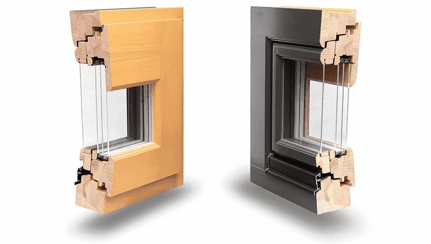 дует из деревянных окон , ремонт